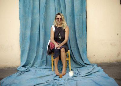 Facce da festival 13 - Elena Stancanelli