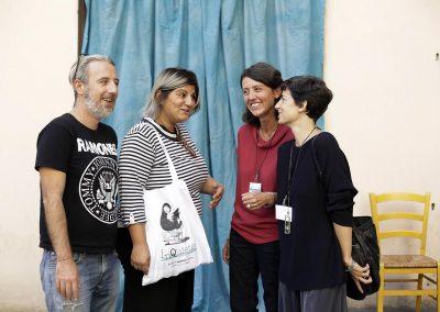Facce da festival 8 - giornaliste amiche