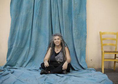 Facce da festival 9 - Laura Corradi