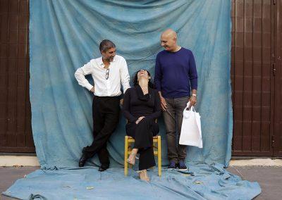 Facce da festival - Ferrante boys&girl