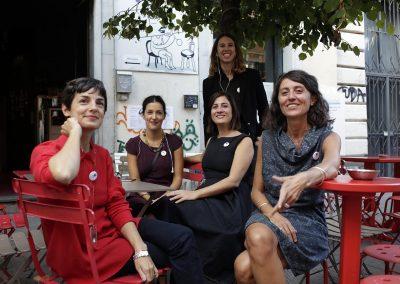 LeInquiete - Vianello, Mancini, Kenny, Lo Moro, Piccolo