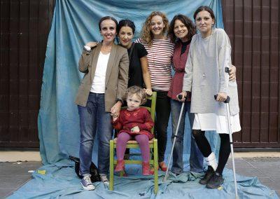 Maddalena Vianello, Ludovica Sanfelice &Co