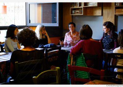 corso di scrittura creativa con Federica Tuzi