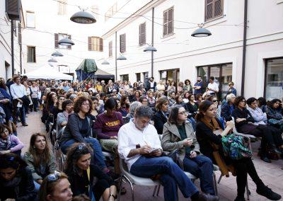 Roma, Pigneto, 07/10/2018inQuiete Festival©ChiaraPasqualini