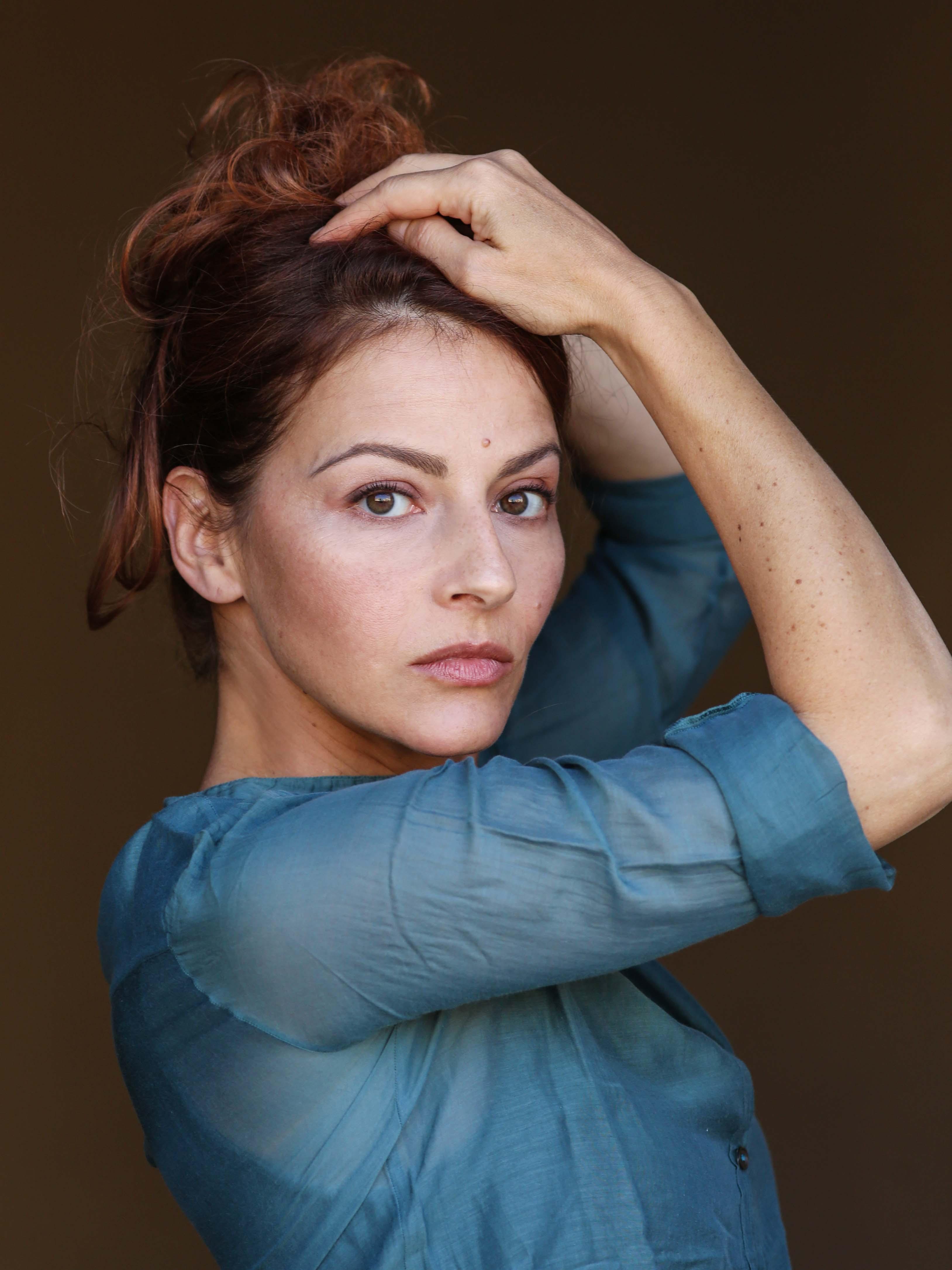 Sylvia De Fanti